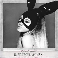 CD ARIANA GRANDE DANGEROUS WOMAN (ORIGINAL)