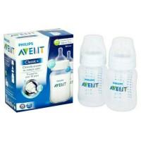 Botol susu Avent Classic 260 ml isi 2 pcs