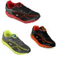 Spotec Dynamo Size 44-45 ORIGINAL Sepatu Lari Running Shoes SPORT