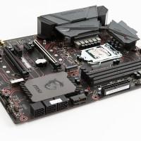 MSI B250 Gaming M3 (LGA1151, B250, DDR4)