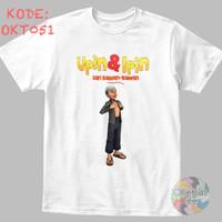 Kaos / Baju Anak - Upin Ipin / Tok Dalang - OKT051