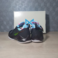 Promo Sepatu Basket Nike Nike PG 1 (Paul George) - EYBL (Hitam Emas Ho