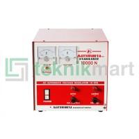 Matsushita 8000 Watt 1 Phase 10000 N Stabilizer