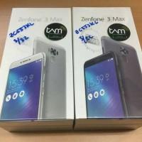 Hp New Asus Zenfone 3 Max ZC553KL Garansi Resmi (RAM 3GB+ROM 32GB)