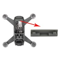 Body Battery Cover Protector For DJI Spark