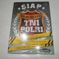 Siap Lolos Seleksi TNI POLRI by Asul Wiyanto - segel