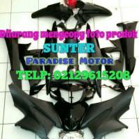 Full Set Body Parts Supra Fit X / Fit New