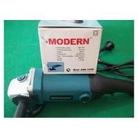 Mesin Gerinda / Grinda Tangan 4 inch MODERN SIM 100 B / S1M100B