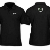 Big Size XXXL-XXXXL Polo Shirt Nike Golf/Kaos Polo Pria 3XL-4XL