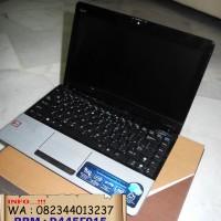 laptop ASUS Eee PC 1215B mulus dan lengkap