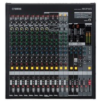 Mixer Yamaha Mgp16x 16-Channel -Garansi Resmi-
