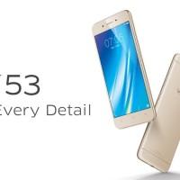 VIVO Y53 DUAL SIM 4G LTE 2GB/16GB - GARANSI RESMI 1 TAHUN