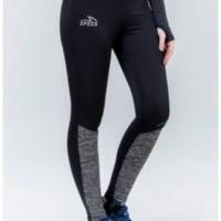 baju olahraga wanita muslim celana legging esorra specs