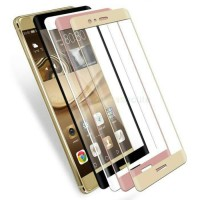 Tempered Glass Full Cover Samsung S7 edge antigores kaca full S7 edge