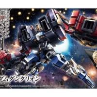 Bandai original HG IBO 1/144 Gundam Dantalion