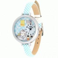 Korea Mini Watch MN-978 (Blue)