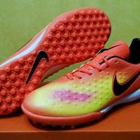 Sepatu Futsal Nike Magista Onda II Total Crimson - TURF