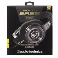[SALE] Audio Technica ATH-WS1100iS  - FLP364