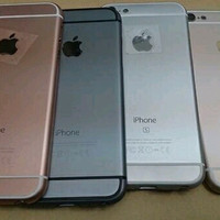 HOUSING CESING IPHONE 5G 5S MODEL IPHONE 6