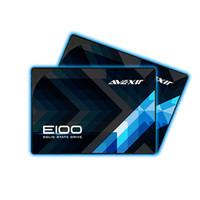 SSD Avexir  E100 Series 120GB (Read:550MB/s W:370 MB/s) AVSSDE100ZZ-12