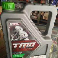 Oli Toyota TMO 5W-30 API SN GF-5 Full Synthetic 4L