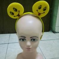bando unik buat nari pokemon dan pikachu
