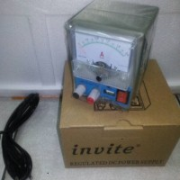 power supply 502j 2a/ps mini