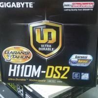 Mainboard Gigabyte H110M-DS2