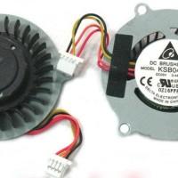 KIPAS / FAN PROCESSOR ASUS EEE PC 1005 1015T 1015B 1015 SERIES MODEL B