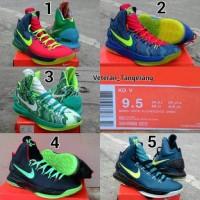 Sepatu Basket NIKE KD 5 Kevin Durant Premium