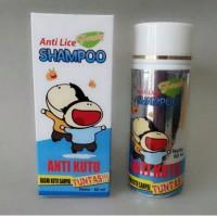 Shampo Anti Kutu Rambut Anak Dewasa   Peditok