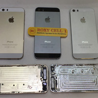 Iphone 5g 5s Housing Casing Kesing Cace Backdoor Backcover