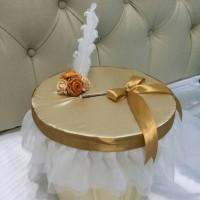 Kotak Angpao/ Box Angpao/ Wedding/ Perlengkapan Pesta/ Pernikahan