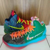 Sepatu Basket Nike KD Kevin Durant 5 Premium - Nike Air Jordan