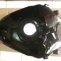 gasoline tank (tangki) megapro new monoshock 2012
