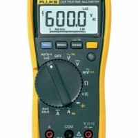 Fluke 117 True Rms multimeter avometer digital prduct original Usa