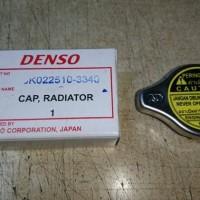 Tutup Radiator Daihatsu Terios 022510-3340 1.1 Denso  11710