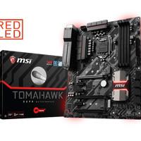 MSI Z270 Tomahawk (LGA1151, Z270, DDR4) (By WPG)