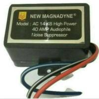 Anti Storing buat Mobil MAGNADYNA 40 Ampere