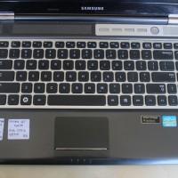Laptop Samsung RF411 Core i7 Dual VGA NVIDIA OPTIMUS 2 GB Dedicated