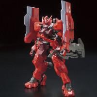 BANDAI Gundam Astaroth Origin  HG 1/144 Gunpla Model Kit