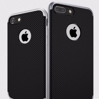 iPhone 7/7+/7 Plus Neo Hybrid Sgp Spigen Tough Armor Slim Case/Casing