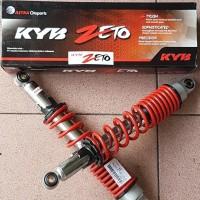 ZT5050 Shockbreaker KYB Zeto Supra-X Karisma Revo Blade Kayaba 340mm