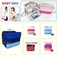 Tas|Perlengkapan|Bayi|Baby|Bag|Ransel|Travel|Kado|Melahirkan|Lahiran
