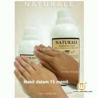 Bleaching Kulit Tubuh/ Natural Bleaching isi 500ml/ Pemutih Badan Aman