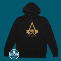 Jaket Hoodie Assassin Creed Origins - 313 Clothing