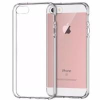 Case Anti Shock Anti Crack Softcase Casing for iPhone 7+ Plus