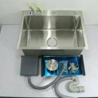 Bak Cucian Piring /kitchen Sink / Bolzano sus 304 8050