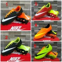 Sepatu Nike Hypervenom Skin Bola - Ukuran 38-43