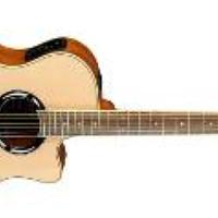 gitar akustik elektrik yamaha apx 500 ii original